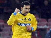 Napoli 2-2 Udinese