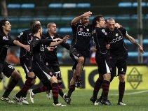 Reggina 2-2 Roma