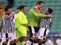 Udinese 1-0 Bologna