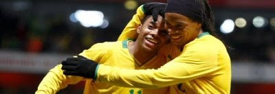 Brazil 2-0 Italy
