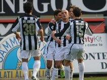 Siena 1-1 Udinese