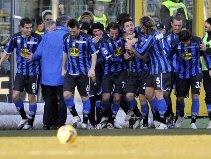 Atalanta 3-0 Roma