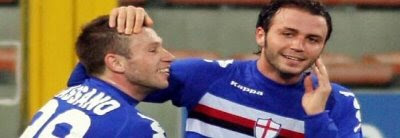 Sampdoria 3-0 Inter