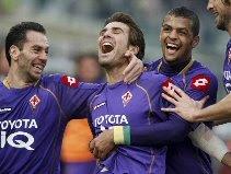 Fiorentina 2-1 Chievo