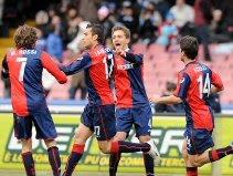 Napoli 0-1 Genoa