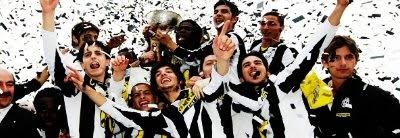Juventus 4-1 Sampdoria
