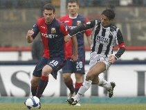 Siena 0-0 Genoa