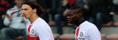 Genoa0-2 Inter