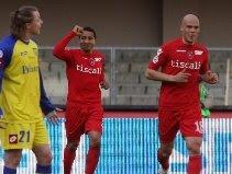 Chievo 1-1 Cagliari