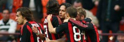 AC Milan 3-0 Atalanta