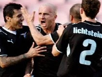 Napoli 0-2 Lazio