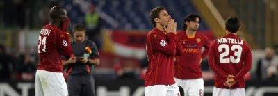 Roma 1-0 Arsenal