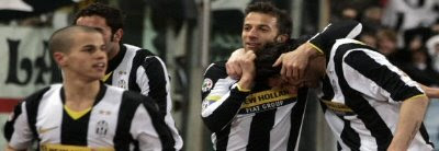Roma 1-4 Juventus