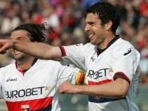 Reggina 0-1 Genoa