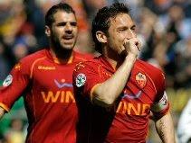 Roma 2-1 Bologna