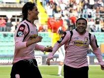 Palermo 1-0 Torino