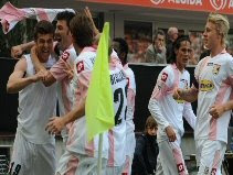 Inter 2-2 Palermo