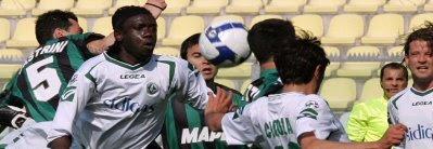 Sassuolo 1-1 Avellino