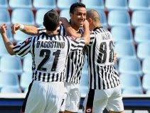 Udinese 3-0 Atalanta