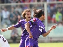 Fiorentina 1-0 Torino