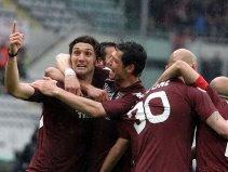 Torino 1-0 Siena
