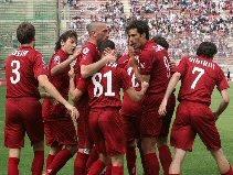 Reggina 2-1 Cagliari