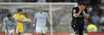 Lazio 1-0 Reggina