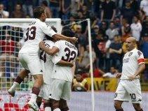 Roma 3-2 Torino