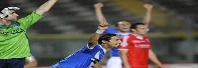Brescia 3-0 Empoli (Agg: 4-1)