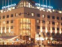 Elite Marina Plaza Hotel, Helsingborg