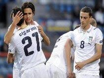 Belarus 1-2 Italy