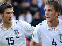 Salvatore Bocchetti &amp; Domenico Criscito