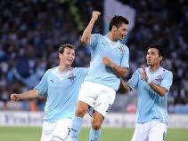 Lazio 3-0 Elfsborg