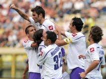 Bologna 1-1 Fiorentina