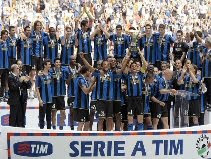 Inter - Serie A champions 2009