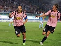 Palermo 2-1 Napoli