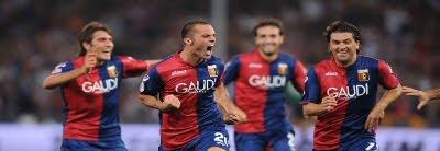 Genoa 4-1 Napoli