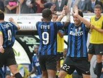 Inter 2-0 Parma