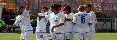 Lecce 1-3 Frosinone