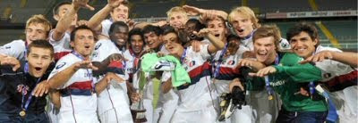 Palermo 2-2 Genoa (AET, Pens: 4-5)