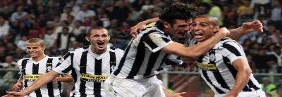 Genoa 2-2 Juventus