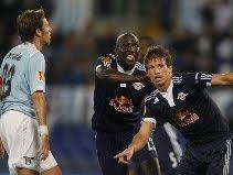 Lazio 1-2 Salzburg