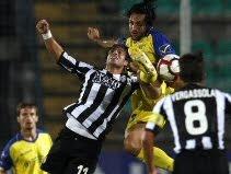Siena 0-0 Chievo