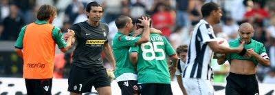 Juventus 1-1 Bologna