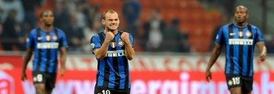 Inter 2-1 Udinese