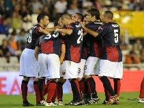 Valencia 3-2 Genoa
