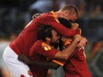 Roma 2-0 CSKA Sofia