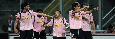 Palermo 2-0 Juventus