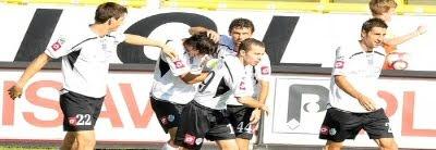 Cesena 3-0 Salernitana