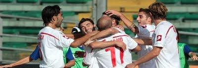 Padova 3-0 Mantova